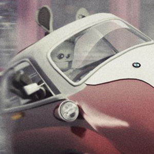 Film d'Animation 2D – 3D