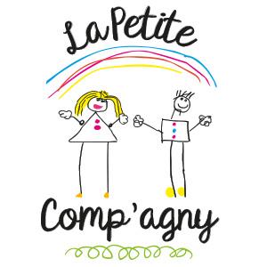 Réalisation du logo du pôle petite enfance de Montagny