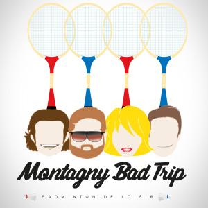 Montagny Bad trip – Club de Badminton Montagny