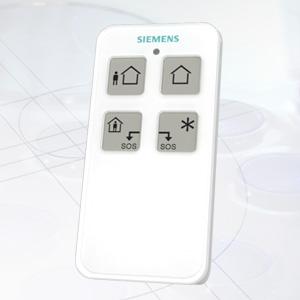 Siemens |Centrale d'Alarme