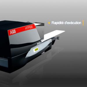 ABB imprimantes