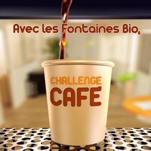 SRI – Challenge Caméra Café