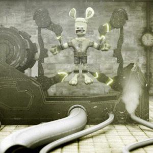 jeux vidéo animation