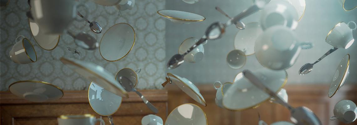 conception animation 3D