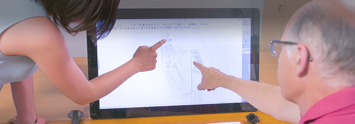 vidéo produit animation