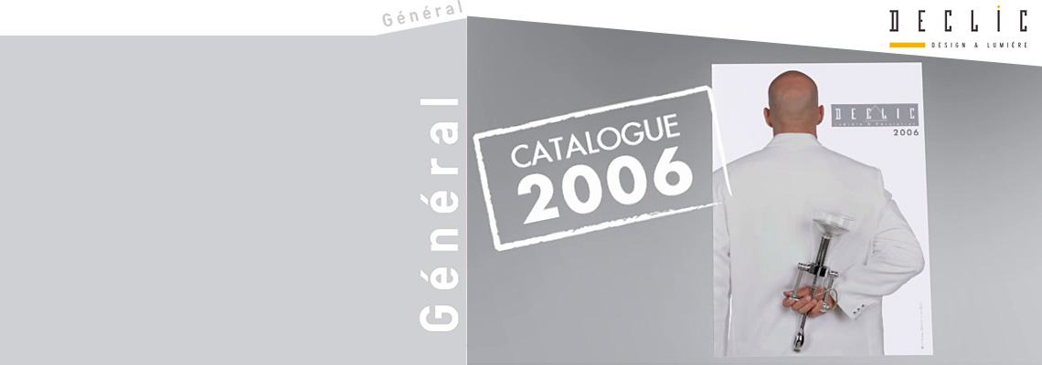 vidéo catalogue