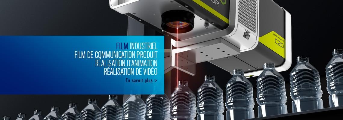 Vidéo Industrielle
